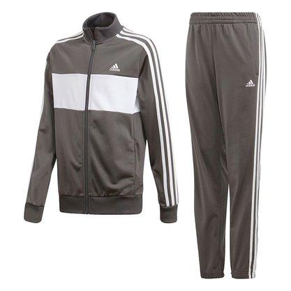Conjunto Infantil Adidas YB TS Tiberio FM5724