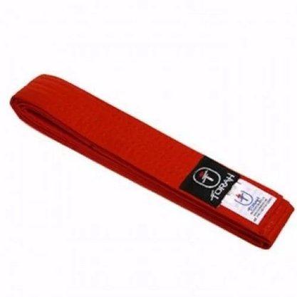 Faixas Vermelha Reforcada Torah KFR-06