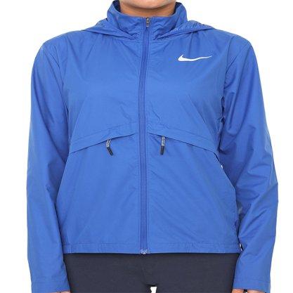 Jaqueta Nike Essential HD Com Capuz Feminina 933466-480