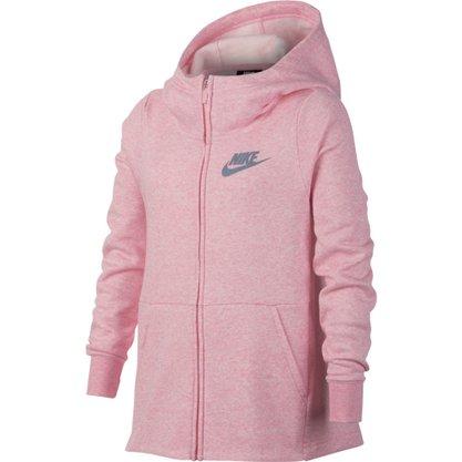 Jaqueta Infantil Nike Sportswear 939459-654