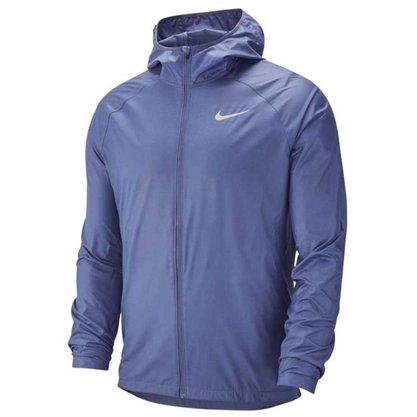 Jaqueta Nike Quebra Vento Masculina Essential BV4870-557