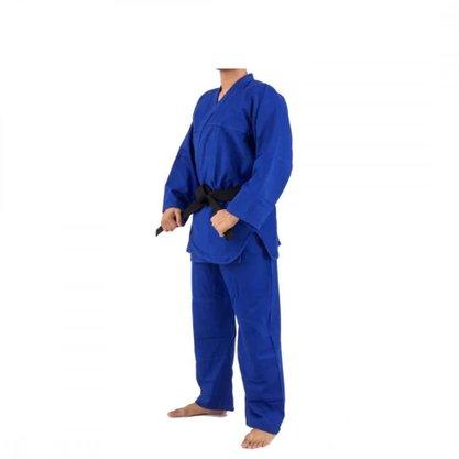 Kimono Adulto Torah Iniciante Jiu-jitsu KRL-11