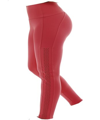 Legging Alto Giro UP CO2 Fusão Laser Feminina 2011322-C5000