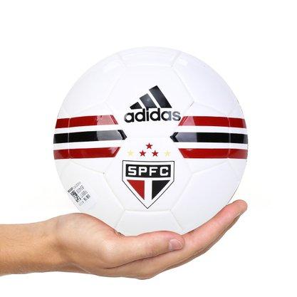 Mini Bola Futebol Adidas São Paulo FS6617