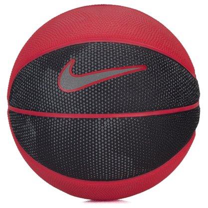 Mini Bola Basquete Nike Swoosh T3 BB0634-019