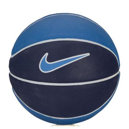 Mini Bola Basquete Nike Swoosh T3 BB0634-419