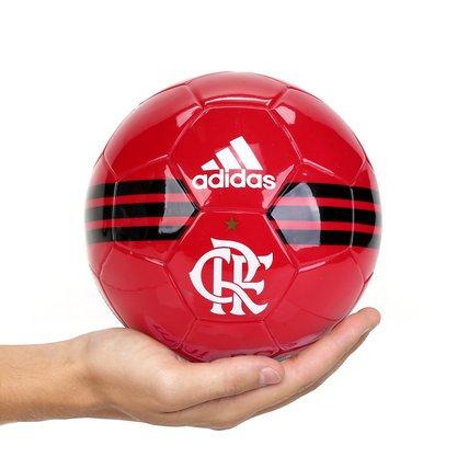 Mini Bola Futebol Adidas Flamengo FS6618