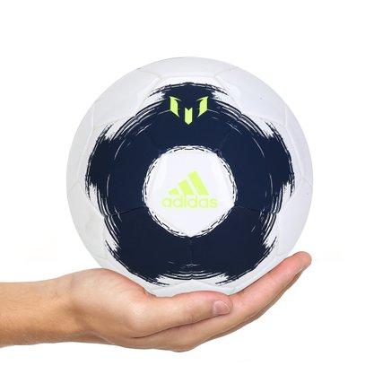 Mini Bola Futebol Adidas Messi Capitano FL7028