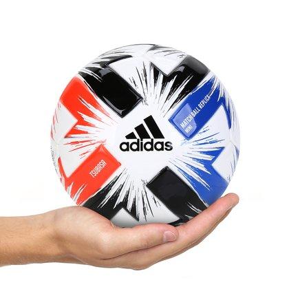 Mini Bola Futebol Adidas Tsubasa Match Ball FR8364