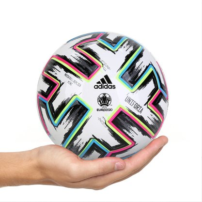 Mini Bola Futebol Adidas Uniforia Euro 20 FH7342