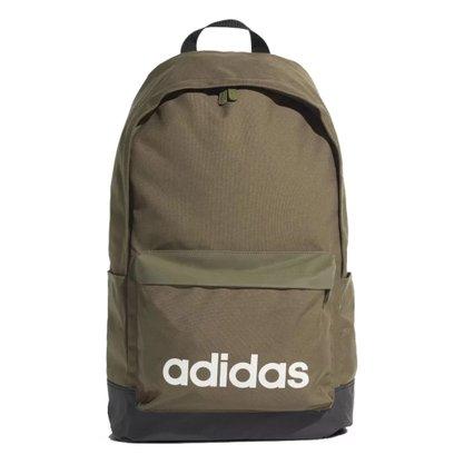 Mochila Adidas Linear Classic Extragrande ED0268