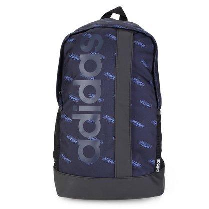 Mochila Adidas Linear Logo FL3679