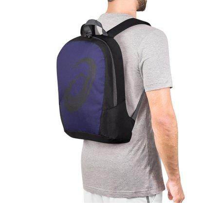 Mochila Asics Basic Backpack Unissex ZRB3889-8052