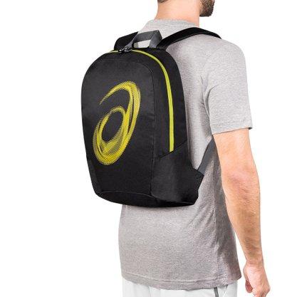Mochila Asics Basic Backpack Unissex ZRB3889-90