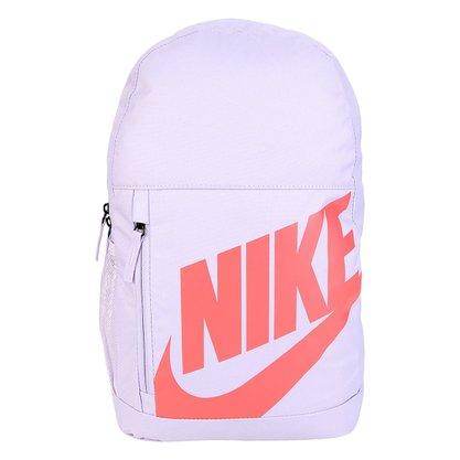 Mochila Infantil Nike Element BA6030-510