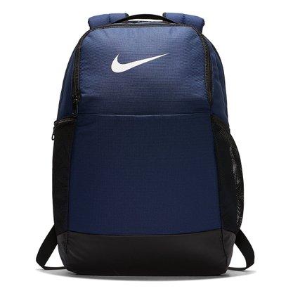 Mochila Nike Brasília 9.0 - 24 Litros BA5954-410