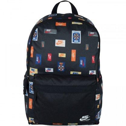 Mochila Nike Heritage 2.0 CQ6298-010