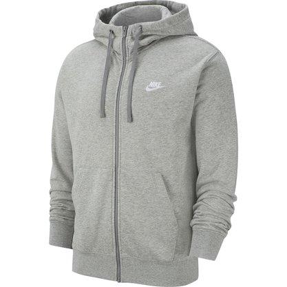 Moletom Nike NSW Club Hoodie Masculino BV2648-063