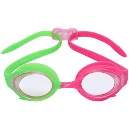 Óculos Natação Speedo Fish Infantil 509201-349060