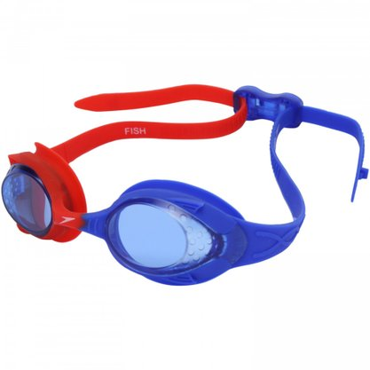 Óculos Natação Speedo Fish Infantil 509201-350080