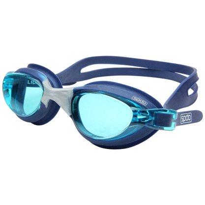 Óculos Natação Speedo Slide Adulto 509146-091080