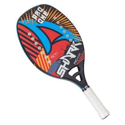 Raquete Beach Tennis Shark Pro One 2020 SHR018