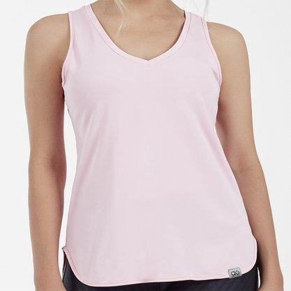 Regata Alto Giro Skin Fit Alongada Feminina 2011601-C5008