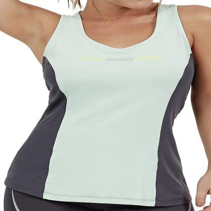 Regata Alto Giro Skin Fit Feminina 2012631-C5010