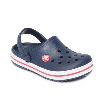Sandália Infantil Crocs Crocband Classic 10998-410