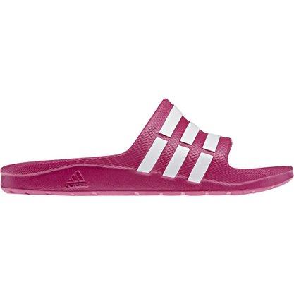 Sandalias Adidas Duramo Slide K Synth Feminino G06797