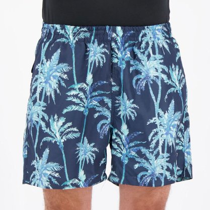 Short Speedo Oahu Flower Masculino 119210-091