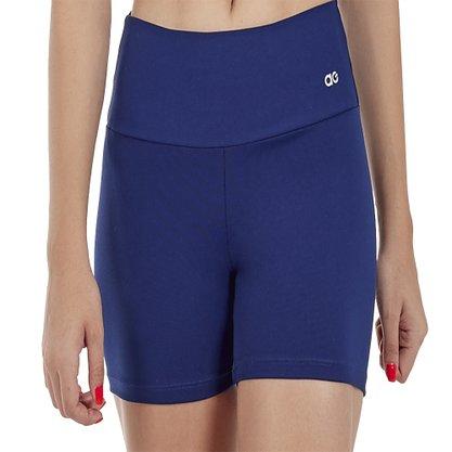 Shorts Alto Giro Supplex Termo Feminino 2011018-C0400
