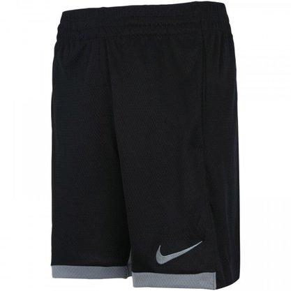 Shorts Infantil Nike Dry-Fit Trophy 939655-010