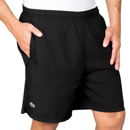 Shorts Lacoste Sport Regular Fit Masculino GH421021-031