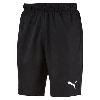 Shorts Puma Active Woven 9 Masculino 851705-01