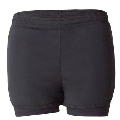 Shorts Umbro TWR Double New Feminino 819869-111