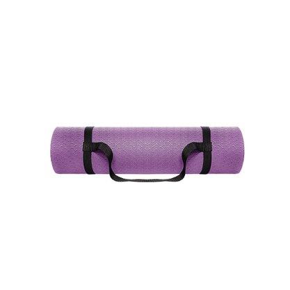 Tapete Yoga Mat Master Em Eva Acte T137-RX