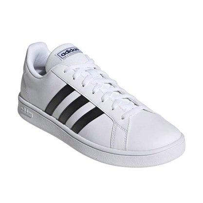 Tênis Adidas Grand Court Base Masculino EE7904