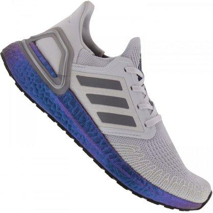 Tênis Adidas Ultraboost 20 Feminino EG1369