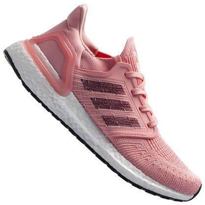 Tênis Adidas Ultraboost 20 Feminino EG0716