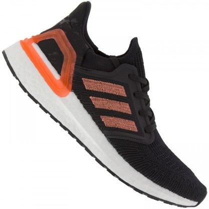 Tênis Adidas Ultraboost 20 Feminino EG0717