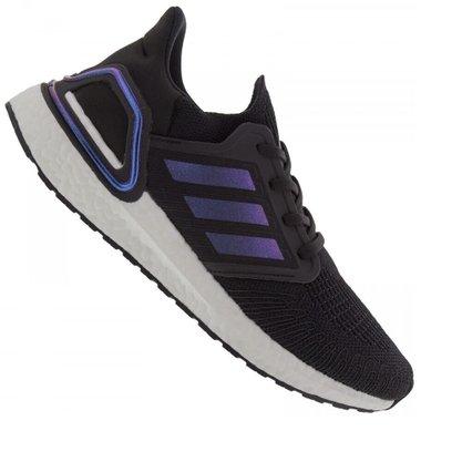 Tênis Adidas Ultraboost 20 Masculino EG0692