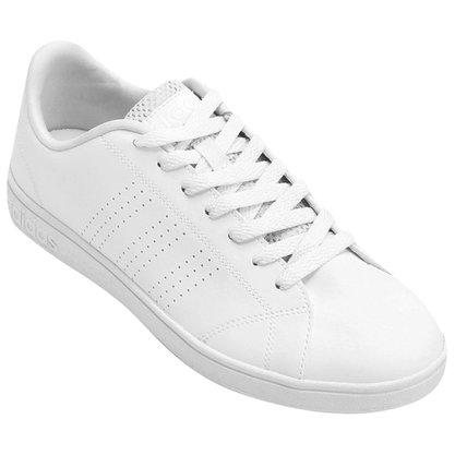 Tênis Adidas Vs Advantage Clean Unissex B74685