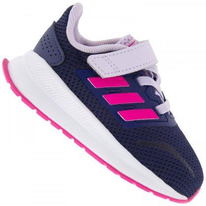 Tênis Infantil Adidas RunFalcon I EG6154