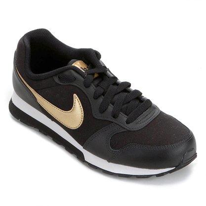Tênis Infantil Nike MD Runner 2 VTB (GS) CJ6924-001