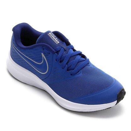 Tênis Infantil Nike Star Runner 2 AQ3542-400