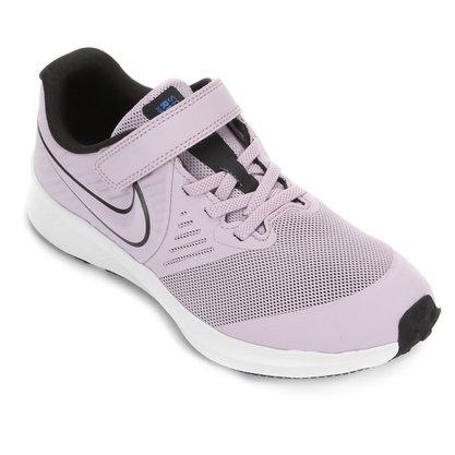 Tênis Infantil Nike Star Runner 2 Psv AT1801-501