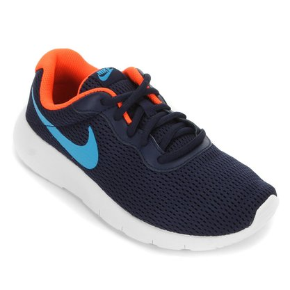 Tênis Infantil Nike Tanjun 818381-408