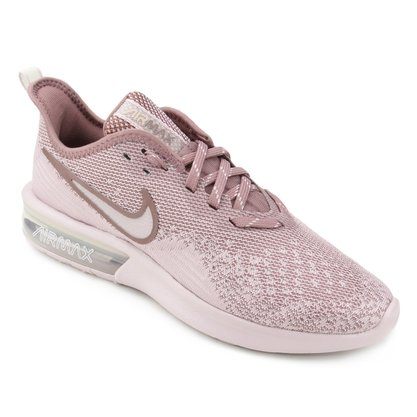Tênis Nike Air Max Sequent 4 Feminino AO4486-600