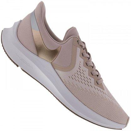 Tênis Nike Air Zoom Winflo 6 Feminino AQ8228-200